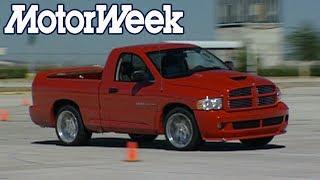 2004 Dodge Ram SRT-10 | Retro Review