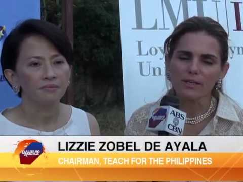 Fil-Am educators hope to fill teacher shortage in the Philippines
