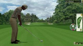 Jack Nicklaus 6 Golden Bear Challenge 1080p Resolution