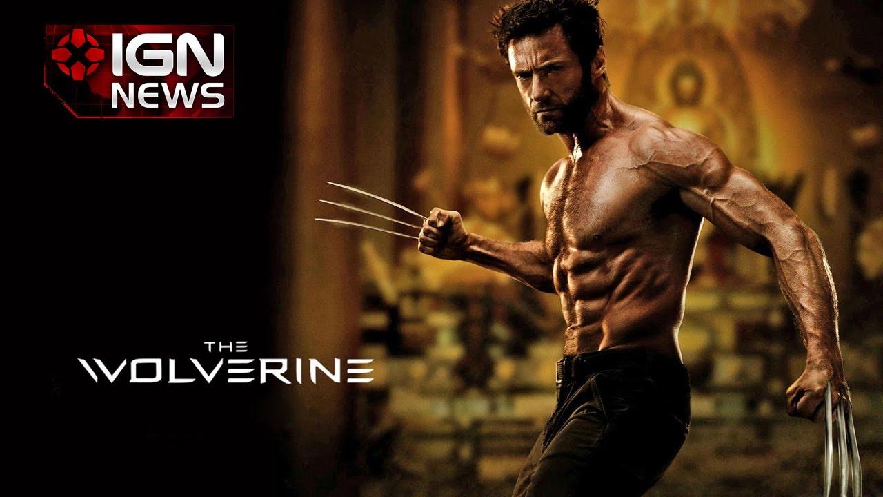 Wolverine 2 News
