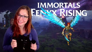 Immortals Fenyx Rising | Game of the Week | EP4