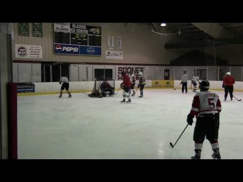 Beginner Adult Hockey - Hockey North America from YouTube · Duration:  4 minutes 34 seconds