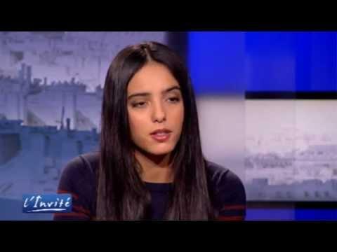 """Hafsia HERZI : """"La source des femmes, c'est le besoin d'être enfin libres"""""""