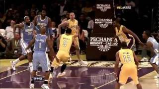 TOP 10 Missed Dunks Video