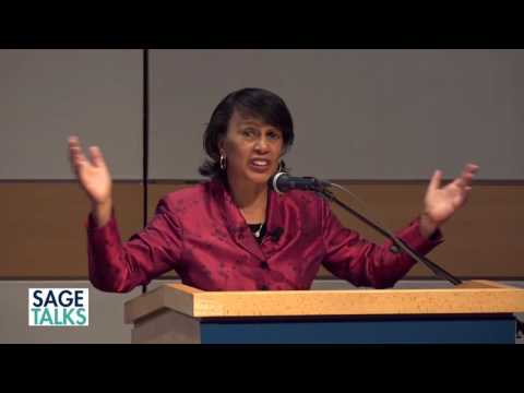 Leadership and the Healthcare Industry | Dr. Beverly Malone | WGU Sage Talks
