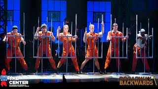 Cell Block Tango - Broadway Backwards 2015
