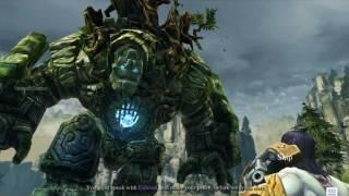 Darksiders 2 Gameplay Walkthrough Part 10