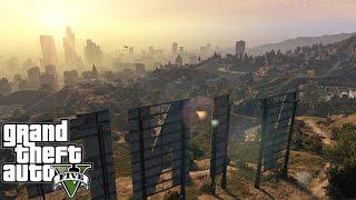 GTA 5 (PS4) | Fun in the Sun!