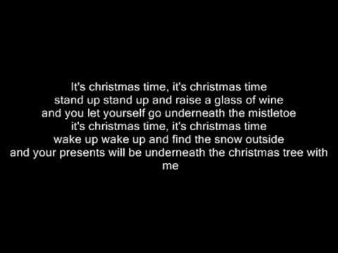 Status Quo- It's Christmas Time with lyrics