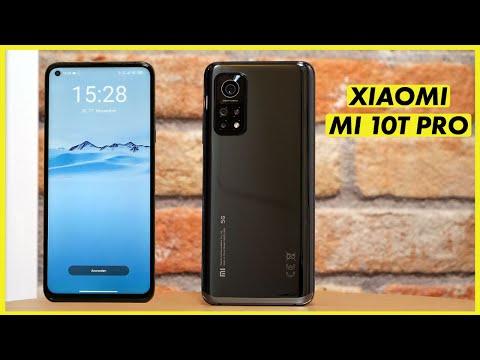 Xiaomi Mi 10T Pro - fast 4 Wochen später... | CH3 Review Test Deutsch