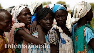 La guerra civile non ferma gli studenti del Sud Sudan