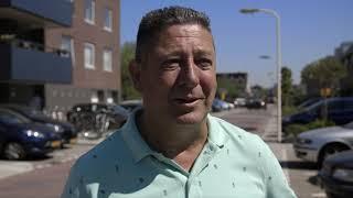 In gesprek met bewoners over toekomst van Leidschendam-Voorburg