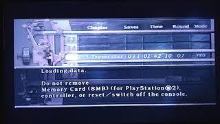 Resident evil 4 ( 8° parte )