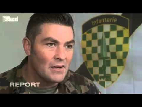 Dok Offiziersschule Liestal Teil 1