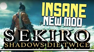 Insane New Sekiro Online Mod + New Game Demo Just Released on Steam