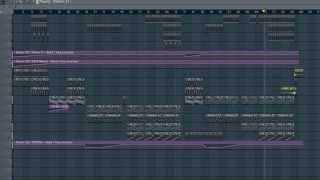 Kygo - Firestone - FL Studio Remake
