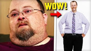 7 Mind Blowing Transformations On My 600-lb Life