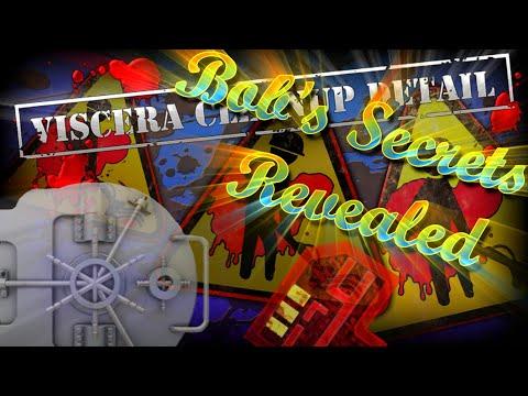 Viscera Cleanup Detail: How to get into Bob's secret red room!! |