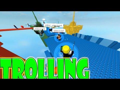 100 Player Serverbrick Battle The Doomspires Roblox Trolling People From Konekokitten S Discord Server In Doomspire Brickbattle Youtube