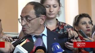Նախատեսվո՞ւմ է Հայաստանի և Ադրբեջանի նախագահների հանդիպում. փոխարտգործնախարարի մեկնաբանությունը