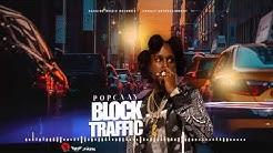 Popcaan - Block Traffic (Official Audio)