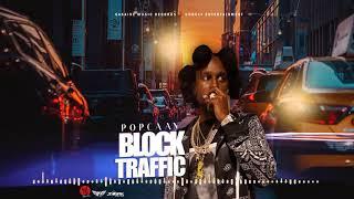 Popcaan_-_Block_Traffic_(Official_Audio)