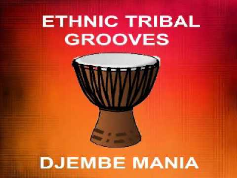 Ethnic Tribal Grooves - Djembe Mania (African Drums - Free Download)