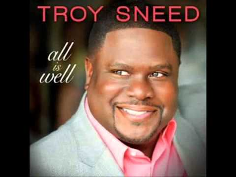 Troy Sneed - Lay It Down Lyrics