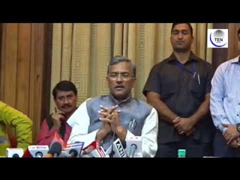 Uttarakhand CM claims Zero tolerance for corruption, reserves Big tenders for Native residents