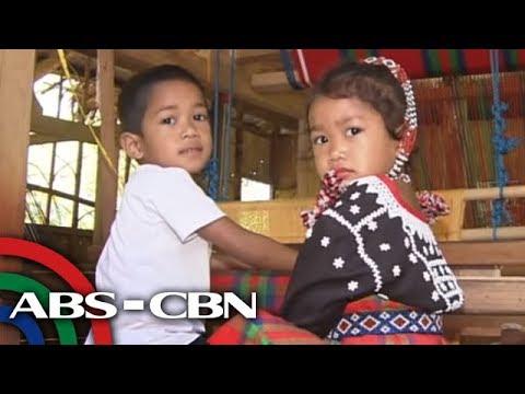 TV Patrol: Paaralan, nagpapanatili sa kultura ng katutubo sa Sarangani