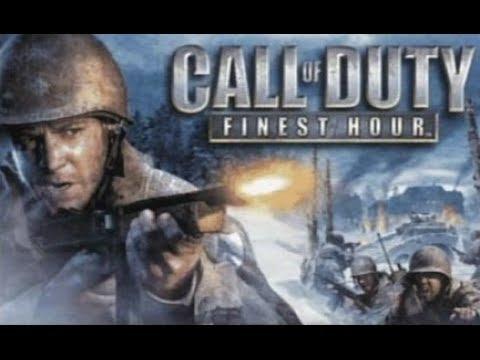 PCSX2 настройка лучшей графики для Call Of Duty Finest Hour