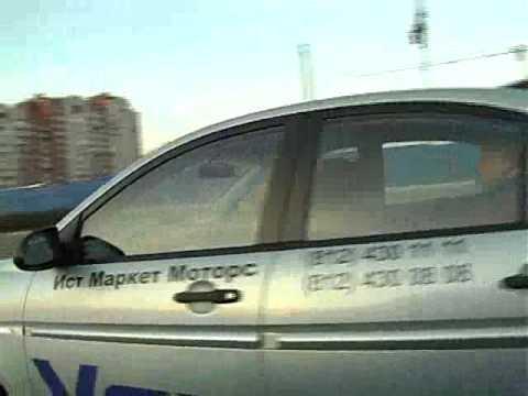 Test Drive Hyundai Verna