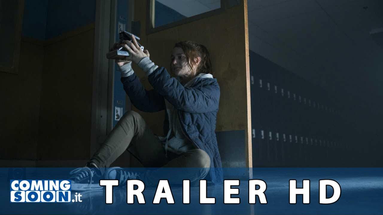 Polaroid: Trailer Italiano del Film Horror (2019) - HD