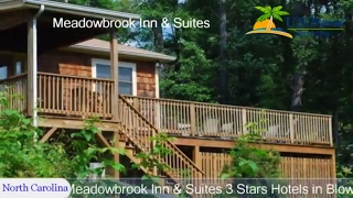 Meadowbrook inn & suites3blowing rock,north carolina within us travel directory located in blowing rock, north carolina, this hotel features an indoor swimmi...