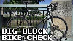 New Kid on the Block | All-City Big Block Fixed Gear Bike Check
