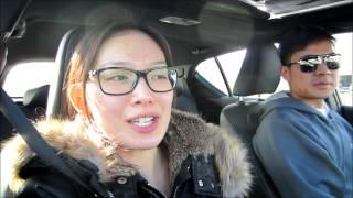 Hugest Worry Wart! - VlogsWithLinda