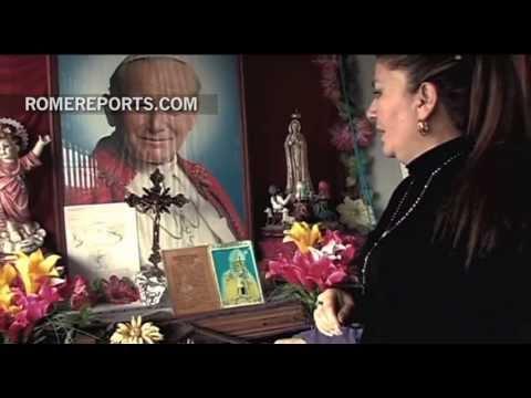 Canonization date of John Paul II and John XXIII expected on Monday