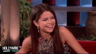 Selena Gomez Disses Justin Bieber After Romantic Gesture!