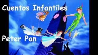 Los mejores cuentos infantiles - Las aventuras de Peter Pan
