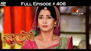 Swaragini - 13th September 2016 - स्वरागिनी - Full Episode (HD)