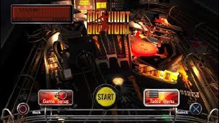 Pinball Arcade - Frank Thomas Big Hurt Baseball  [PS4] ver 1.23