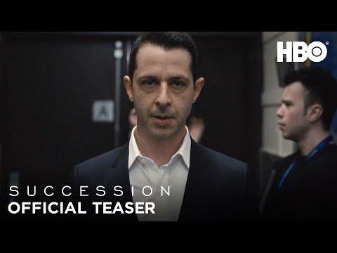 Succession: Season 3 | Official Tease | HBO