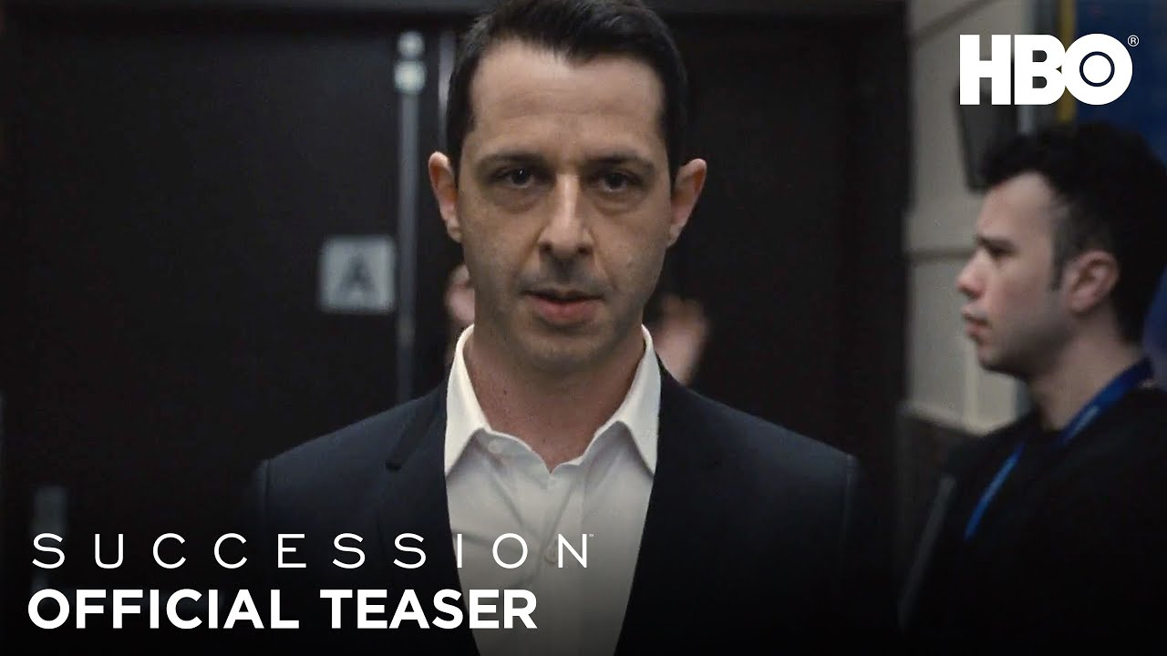 Download Succession: Season 3   Official Tease   HBO