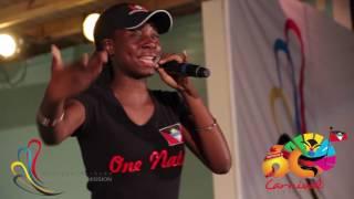 (2016 SIC Jr Calypso Eliminations 13-19) Lady Clair -