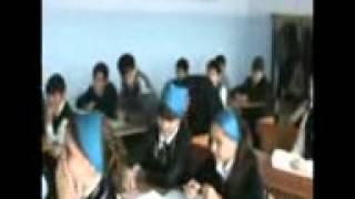 Чеченский прикол - Школа 2013