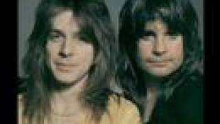 Ozzy Osbourne Suicide Solution Randy Rhoads