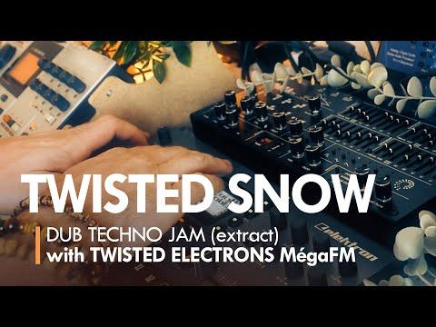 Twisted Electrons MegaFM Dub Jam