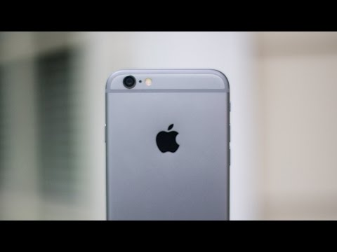 iPhone 6: Camera Test