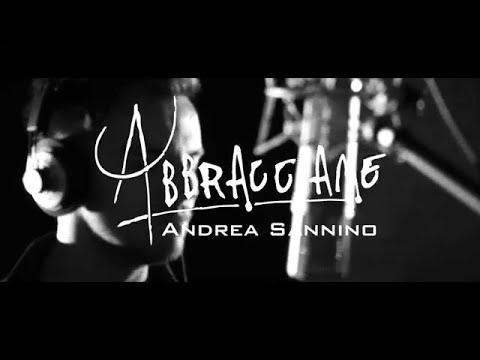 Andrea Sannino - Abbracciame