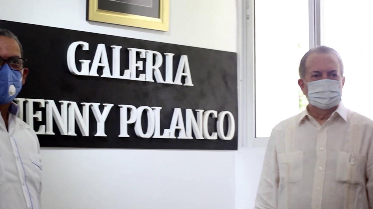 Ministerio de Cultura reinaugura Aldea Cultural Santa Rosa de Lima.